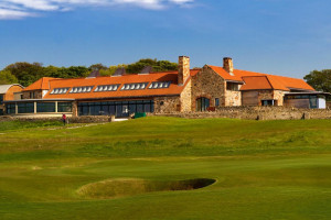 The Lodge at Craigielaw and Golf Courses (2)