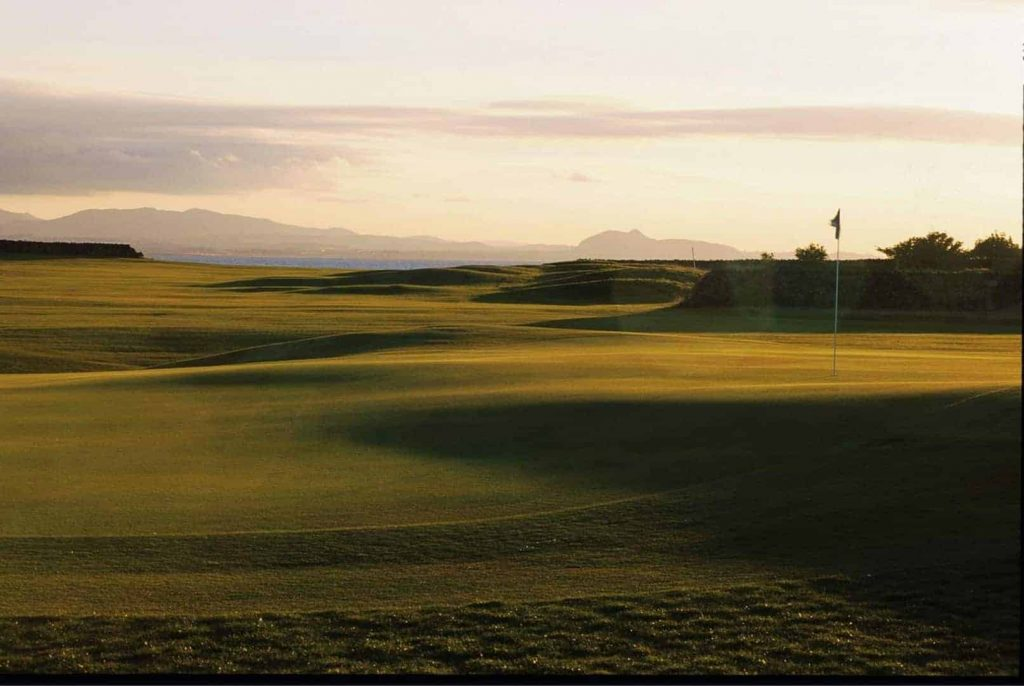 The Lodge at Craigielaw and Golf Courses 8